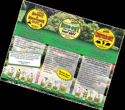 Download our brochure-Deer Repellent, Groundhog Repellent - Rabbit Repellent,Rodent Repellent, Mouse Repellent, Rat Repellent, Squirrel Repellent, Raccoon Repellent