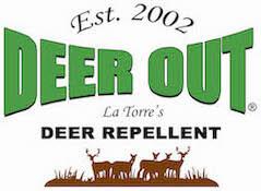 Deer Repellent-Deerout Logo