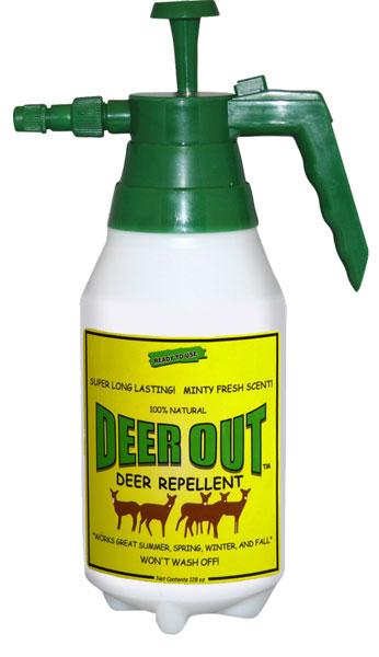 Deer Repellent