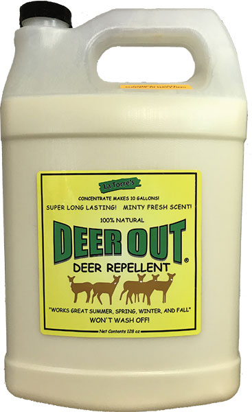 Deer Repellent